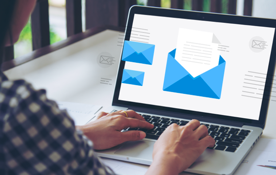 Should You Have an Email Author Newsletter?