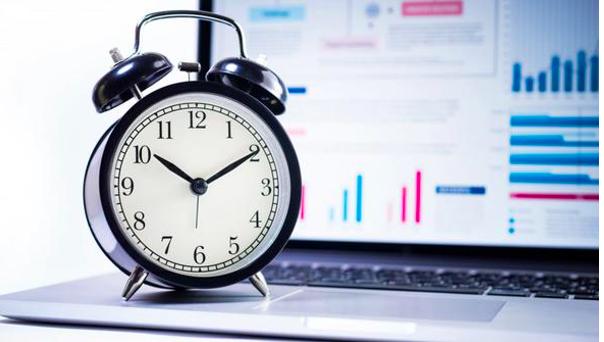 Six Time-Saving Tips to Help You Finish Your Manuscript