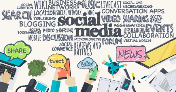 Seven More Quick Social Media Posts for Authors (Part 2)